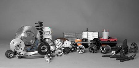 Автокаталог запчастей: скидки на популярные модели
