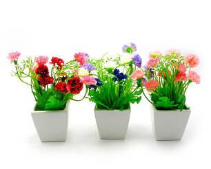 Горщики і вазони для квітів