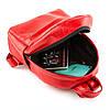 Рюкзак Fancy mini красный мадрас, фото 2