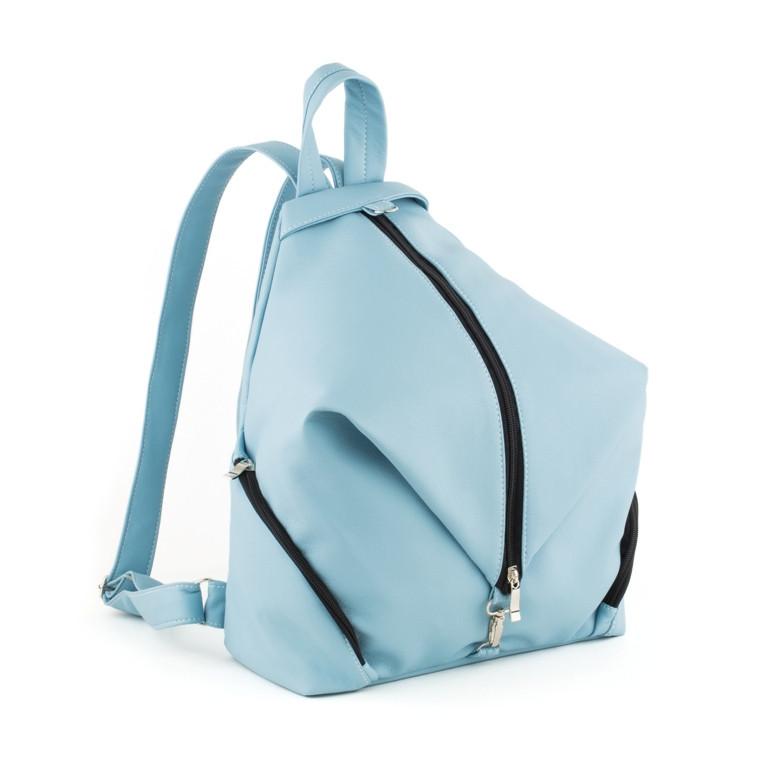 Рюкзак CityPack светло голубой флай