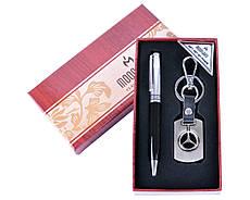 Подарочный набор ручка и брелок для ключей Moongrass Mercedes-Benz