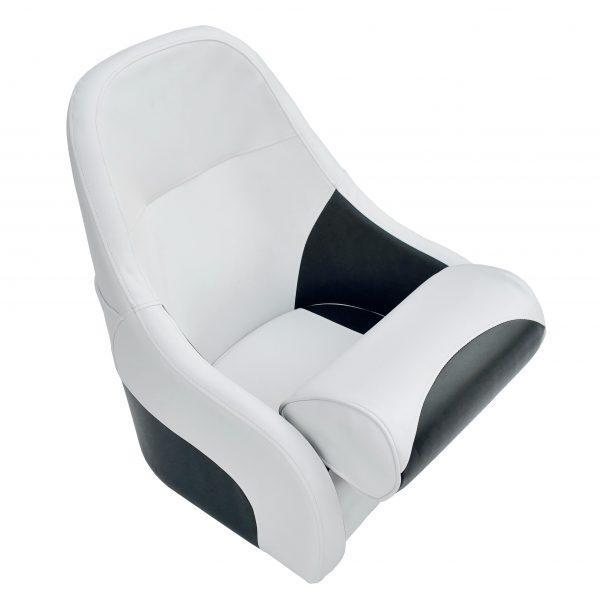 Крісло для катери човни AquaLand Flip up