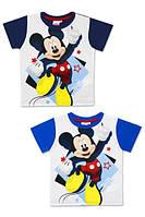 Футболки для мальчиков оптом, Disney, 3-8 лет,  № MIC-G-T-SHIRT-98, фото 1
