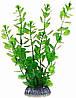 Искусственное аквариумное растение, 19 см.