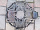 Защита вентилятора кондиционера для Opel Meriva A 1,3 1.7CDTi, 829.1107, 8291107, фото 2