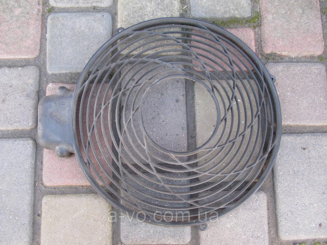 Защита вентилятора кондиционера для Opel Meriva A 1,3 1.7CDTi, 829.1107, 8291107