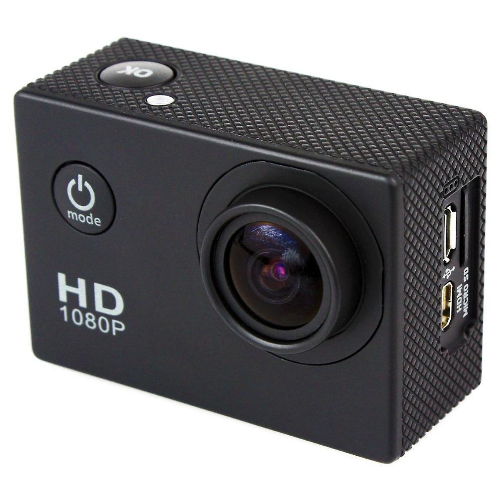 Экшн-камера SJCAM SJ4000 Black  .Оригинал