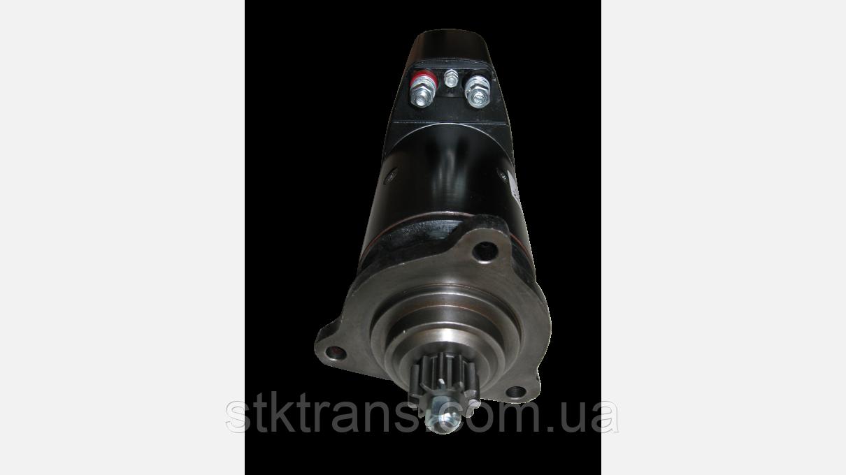 Стартер Iveco Eurotech, Turbotech - DP-IV-300