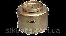 Стакан пневморессоры MAN F90 /F2000 (задняя підвска) [Б/У] - 81436030060