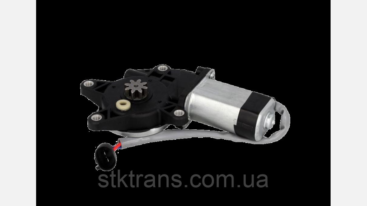 Моторчик стеклоподъемника R MAN F 2000, F 90 - DP-MA-198-01
