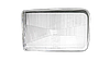 Стекло фары R DAF XF E2 - DP-DA-064