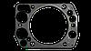 Прокладка головкі MAN (D28xx na O. E.) - EL451690