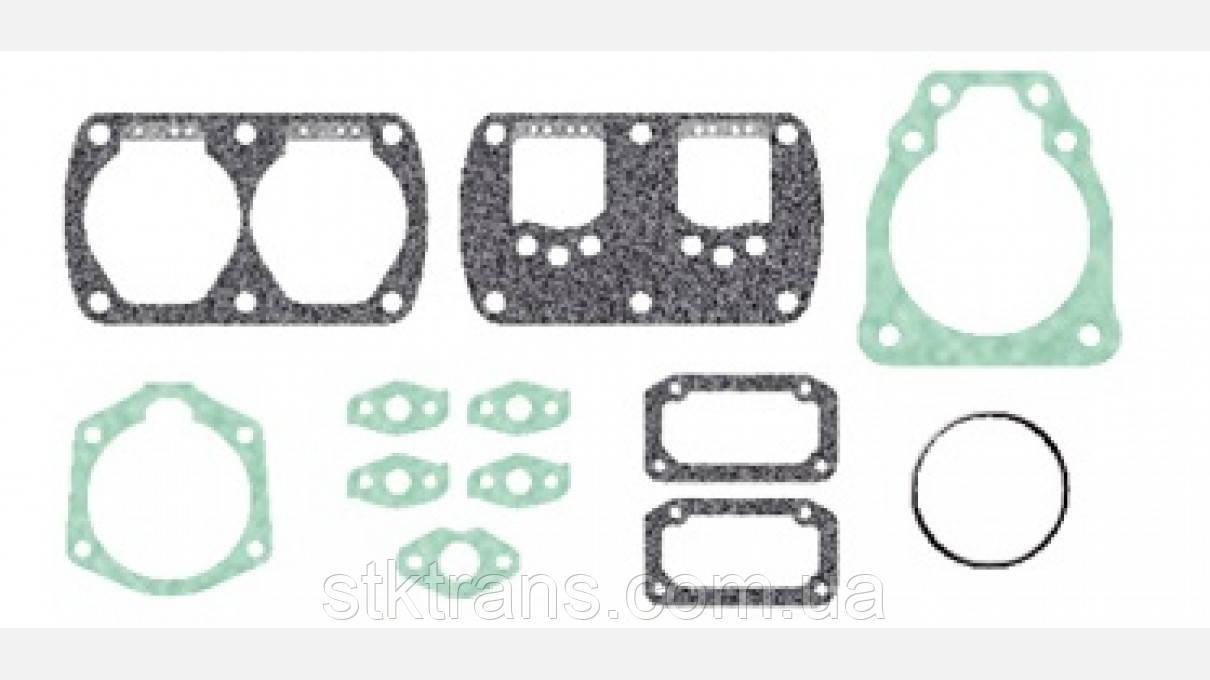 Прокладка компрессора - 5204-02-0074