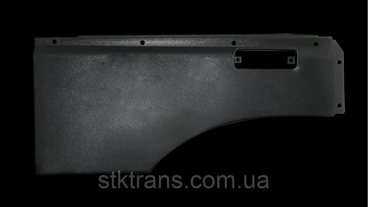 Продолжение верхней сходинкі R DAF CF - DP-DA-096