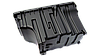 Поддон Mercedes (OM 502LA) [6 цилиндров] - DP-ME-224