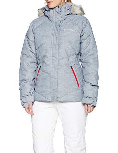 Женская горнолыжная куртка Columbia Lay D Down Jacket