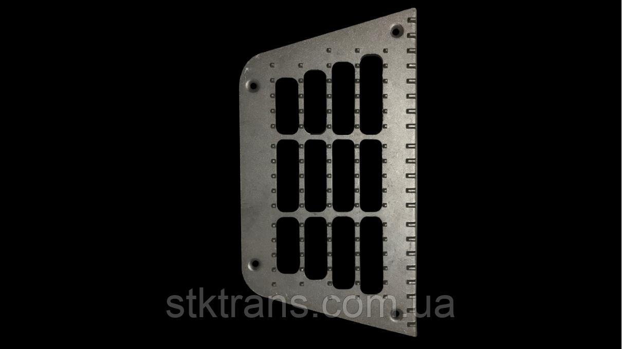 Перемычка верхней сходинкі низ DAF XF E2, E3, E5 - DP-DA-020
