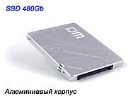 """SSD диск 480GB (480 ГБ) для ноутбука и ПК 2.5"""" (жесткий твердотельный накопитель) DM F500-480Gb SATA Ⅲ, фото 1"""