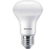 Светодиодная лампа ESS LED 7W E27 4000K 230V R63 RCA Philips (нейтральный белый)