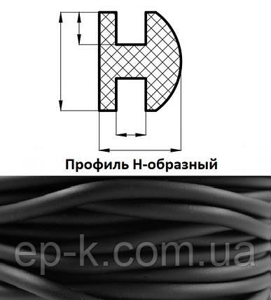 Профиль Н-образный, фото 2