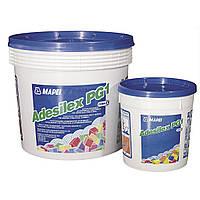 Клей эпоксидный двухкомпонентный Mapei Adesilex PG1 2 кг