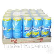 Чистящее средство  GALA (Гала)  500г лимон, 20 шт/упак