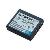 Aккумуляторная батарея Alitek DS-8330, 1350 mAh (160010)
