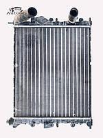 Радиатор основной Renault Dacia Logan 868602P 8200125767, фото 1