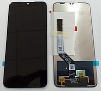 Оригинальный дисплей (модуль) + тачскрин (сенсор) Xiaomi Redmi Note 7   Redmi Note 7 Pro   M1901F7G (черный)