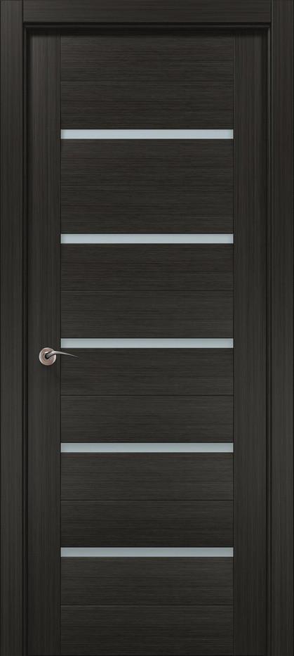 Двері міжкімнатні Папа Карло Cosmopolitan CP-24