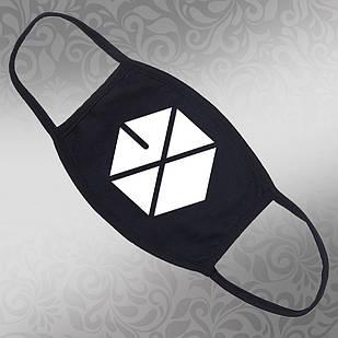 Маска K-Pop EXO