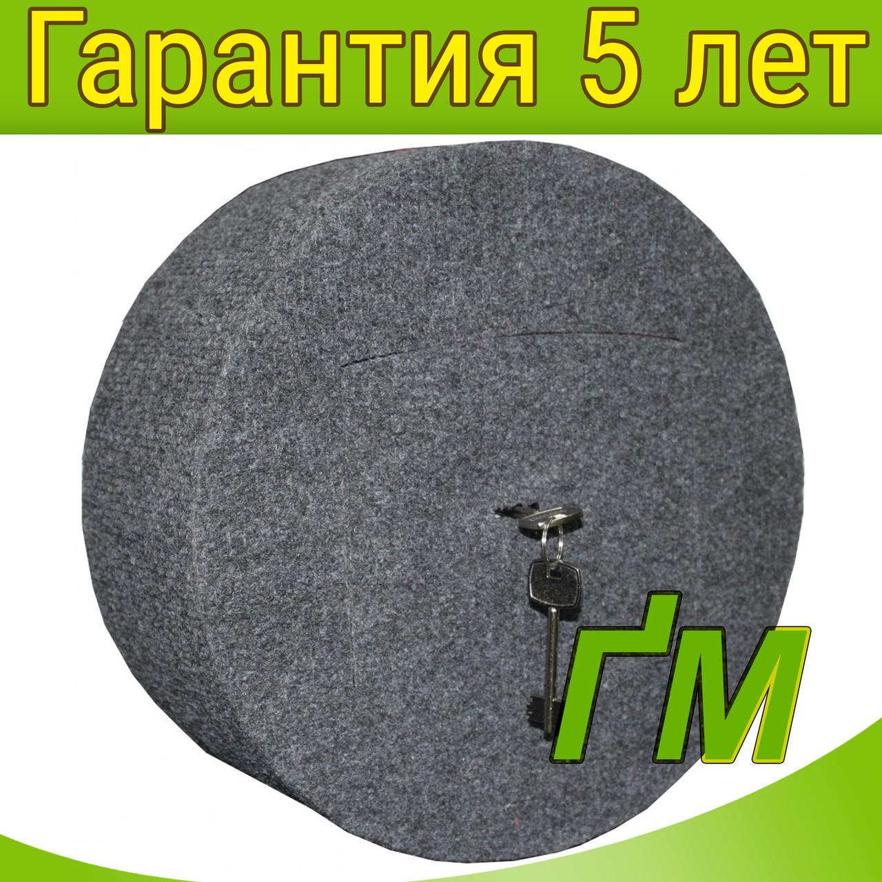 Сейф автомобильний A.15/155.K DECO
