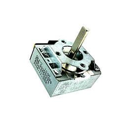 Таймер духовки механический для плиты Whirlpool (C00378772) 481010657886