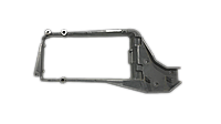 Крепление передней фары R DAF LF - DP-DA-134
