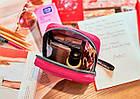 Сумочка для дрібниць M Square (рожевий), фото 5