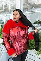Стильная Женская Куртка Норма 5РКВ 906