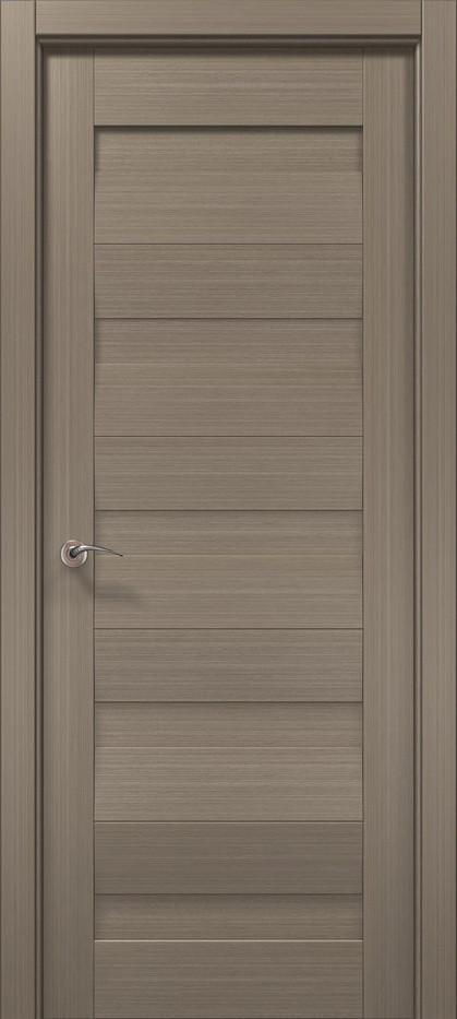 Дверь межкомнатная Папа Карло Cosmopolitan CP-25