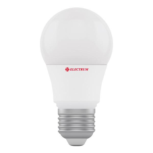Лампочка светодиодная A50 7W Ld-7 E27 холодный Electrum
