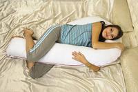 Подушки для беременных без наволочки. Модель J 260см