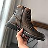 """Ботинки кожаные мужские зимние """"Canyon"""", фото 6"""