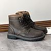 """Ботинки кожаные мужские зимние """"Canyon"""", фото 2"""