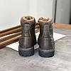 """Ботинки кожаные мужские зимние """"Canyon"""", фото 5"""