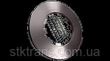 Тормозной диск Daf (без рмк) [под клинки] - 215081