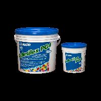 Клей эпоксидный двухкомпонентный Mapei Adesilex PG4 6 кг