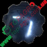Диск ромашка Ø=460 мм, 3 отвори Horsch (Bellota), 23246102 (D5 4-1965-18MR10)