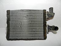 Радиатор печки DAF 400 LDV Convoy (98-06). Радиатор отопителя ДАФ ЛДВ Конвой.