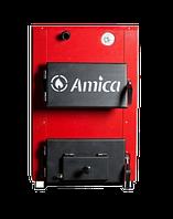 Твердотопливные Котлы серии AMICA OPTIMA 14