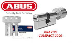 Цилиндры Bravus 2000 Compact