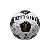 Мяч футбольный DXN Official VLS BaseShine