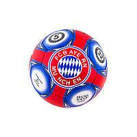 Мяч футбольный FLBayer, фото 1